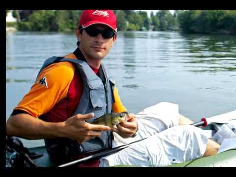 BIC Sport - Kayak FIshing