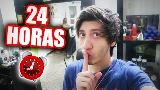 24 HORAS EN UNA PELUQUERIA | SOLO TODA LA NOCHE