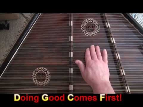 #5 INSTRUCTION VIDEO FOR HAMMERED DULCIMER