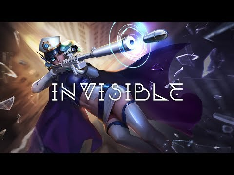 """Invisible"" 