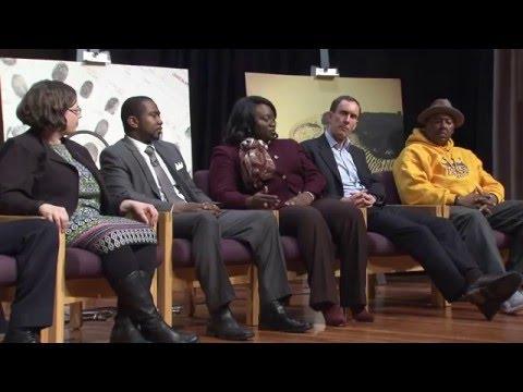Crime Caucus - January 29, 2016