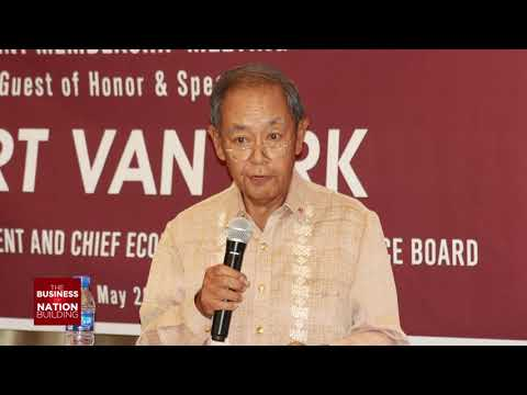 ANC Presents: The Makati Business Club Story [Part 2]