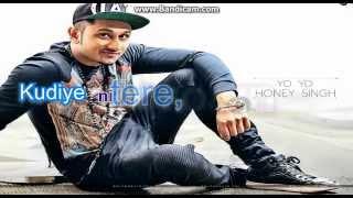 BROWN RANG-YO YO HONEY SINGH (LYRICS+MUSIC)