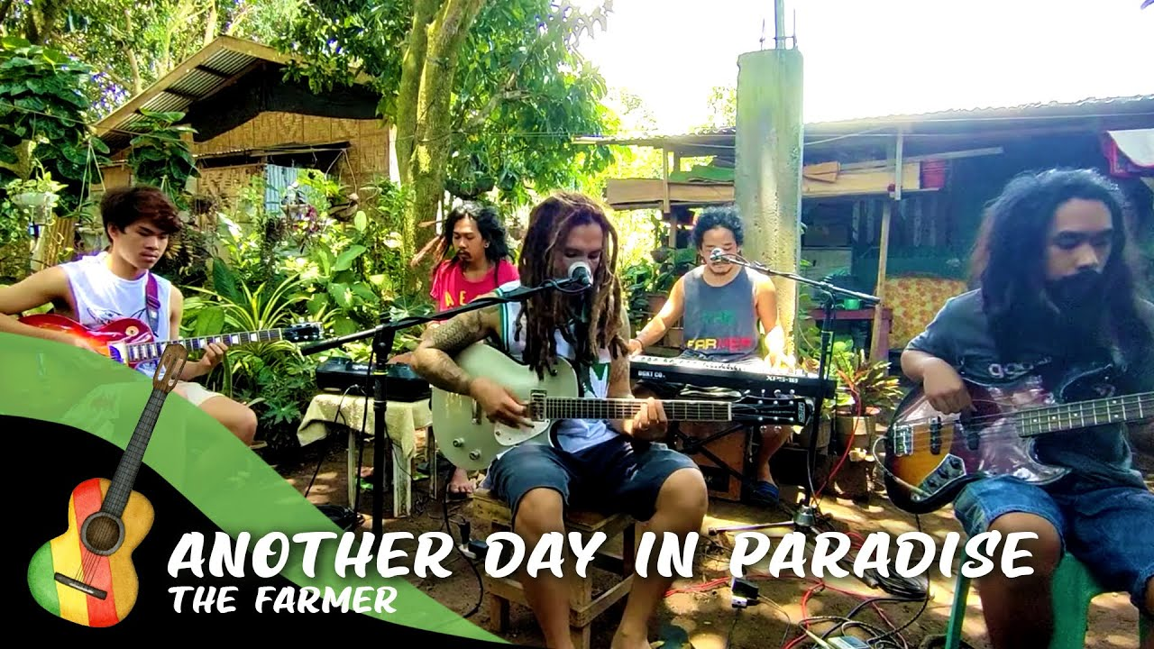 The Farmer - Another Day in Paradise (Phil Collins Cover)