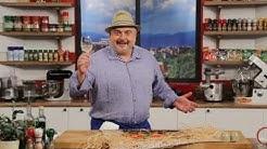 Ути Бъчваров: Рецепта за свински шиш бургер