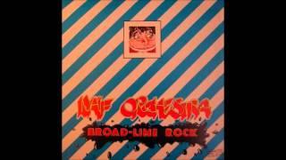 Naif Orchestra - Broad Line. 1986