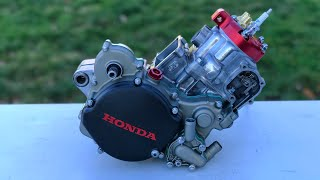 Everything You Need To Know About Rebuilding A Two Stroke Top End