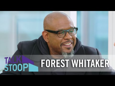 Talk Stoop Featuring Forest Whitaker