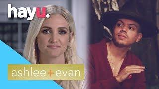 Ashlee Annoyed By Evan's Late-Night Partying   Ashlee + Evan
