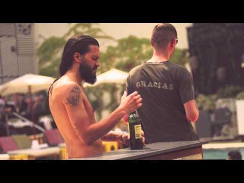 Jameson Whiskey Session - Monogold