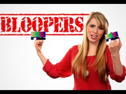 20 Minutes or Less - BLOOPERS