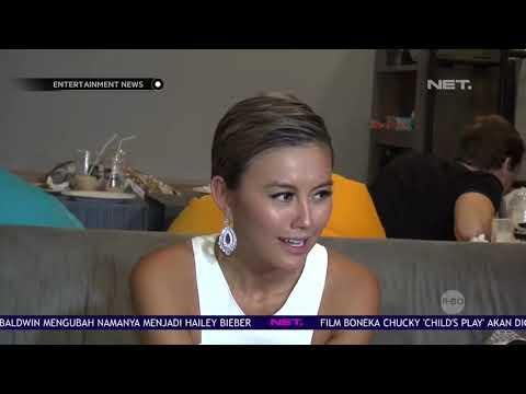 Berkarier di Luar Negeri, Agnez Mo Sering Kangen Makanan Indonesia