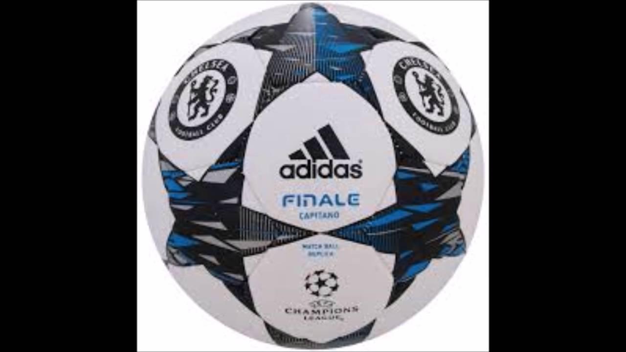 c15cc249efdb2 Melhores bolas de futebol - YouTube