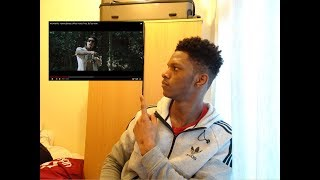 Wiz Khalifa - Hunnid Bands (official video) Prod. By Tay Keith | Reaction