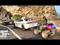 GTA 5 MODS LSPDFR 1043 - PARK RANGER PATROL!!! (GTA 5 REAL LIFE PC MOD)