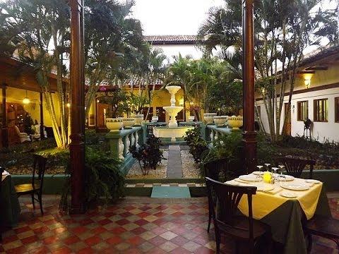 Hotel dario video tour granada nicaragua youtube for Best boutique hotels granada