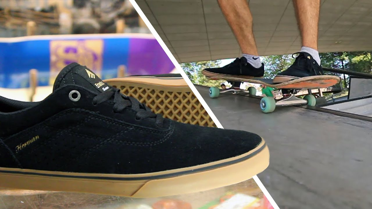 The Herman G6 Emerica U19Ubr