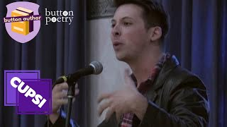 """Kevin Kantor - """"Honest Confessions on Letting Go"""" (CUPSI 2014)"""