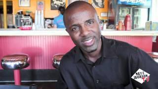 vuclip Comedian Double D Interview