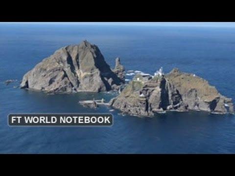 Dokdo versus Takeshima | FT World Notebook