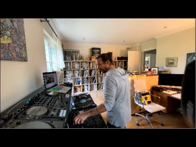 Luciano Living Room Session Part.32 (21.04.2020)