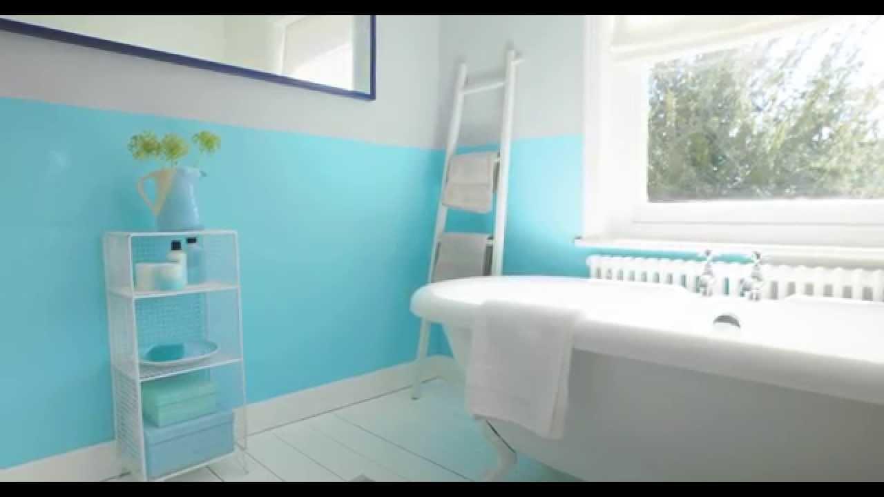 Bathroom Paint Colours Uk Home Painting