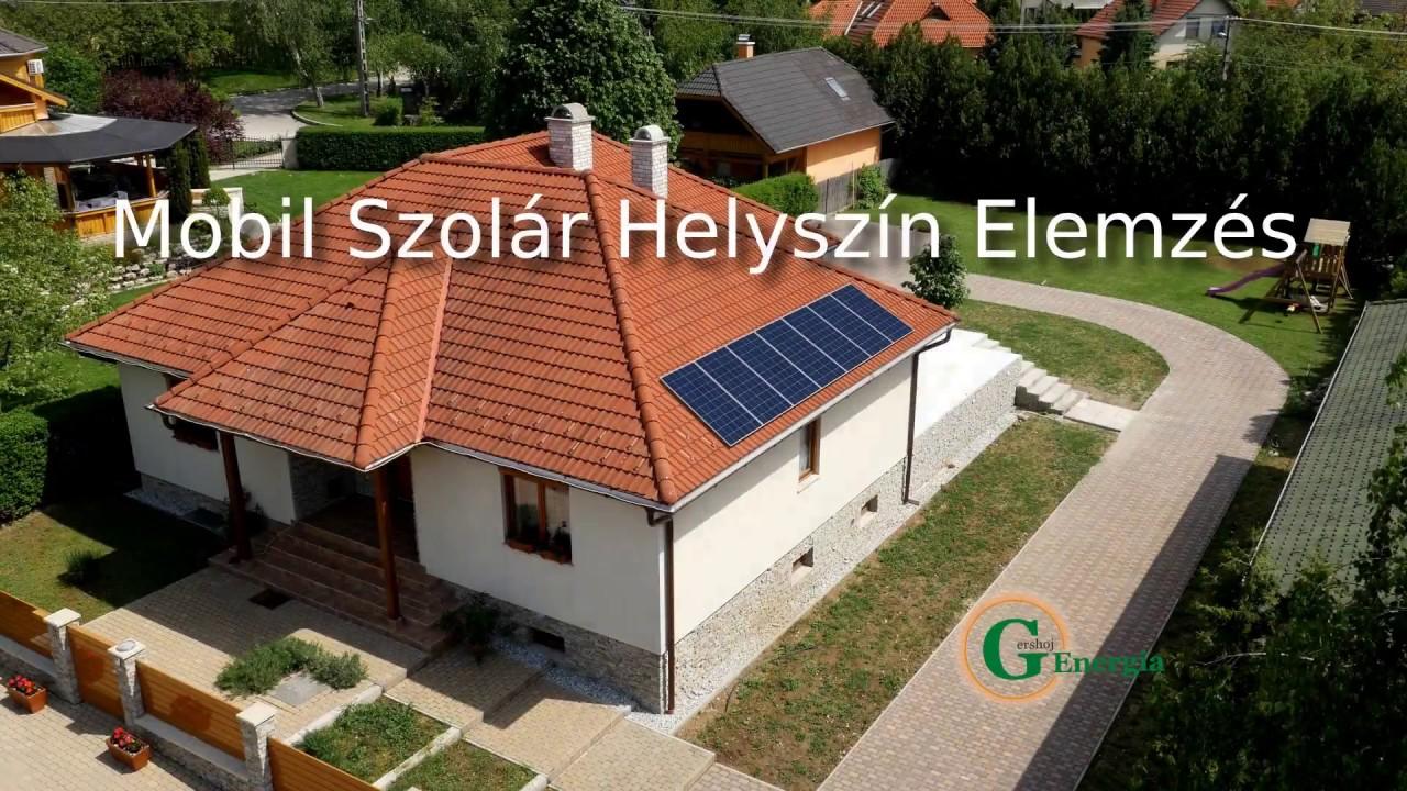 Hogyan csatlakozhatnak a napelemek a házához?