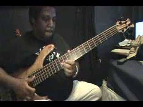 Download Best Nigeria Basist playing aria aria