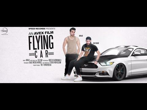 Teaser | Flying Car | Ninja Feat Sultaan | Full Song Coming Soon | Speed Records