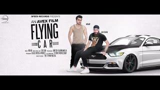 Teaser | Flying Car | Ninja Feat Sultaan | Full Song Coming Soon | Speed Records