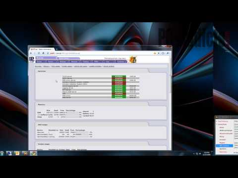 IPCop - Firewall / Content Filter / Block Porn / Web Proxy Cache - Copfilter / AdvProxy / URL Filter
