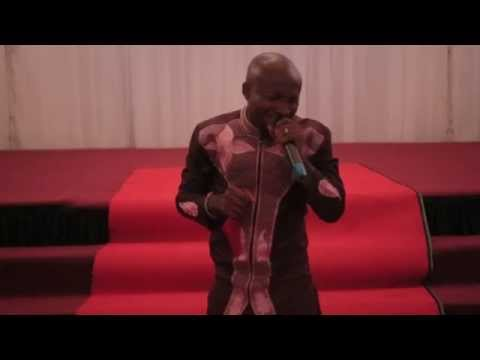 HEART OF WORSHIP 2015 - Owie Abutu