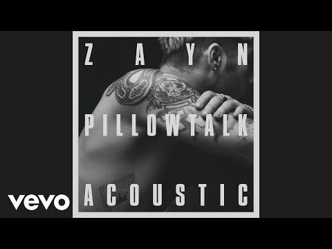 Zayn Pillowtalk The Living Room Session Audio