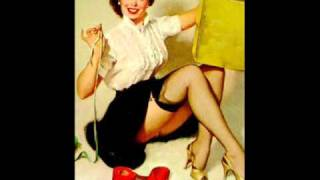 Crazy Cavan & the Rhythm Rockers -  Hello Josephine.wmv