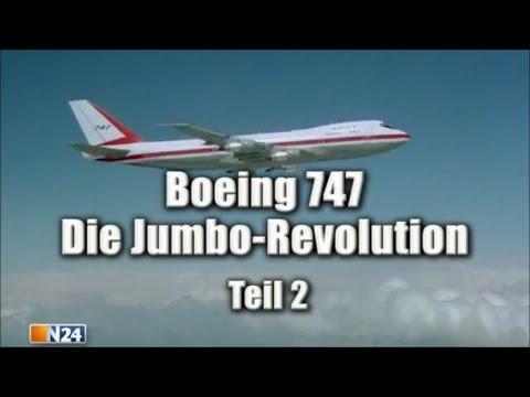 Boeing 747 - Die Jumbo Revolution (2)