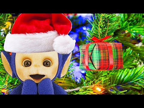 Teletubbies: Christmas Compilation!  Full Episodes! Cartoons for Children!
