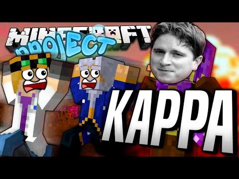Minecraft - KAPPA - Project Ozone #86
