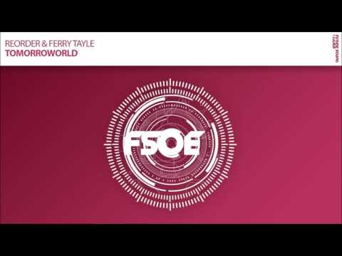 ReOrder & Ferry Tayle - Tomorroworld