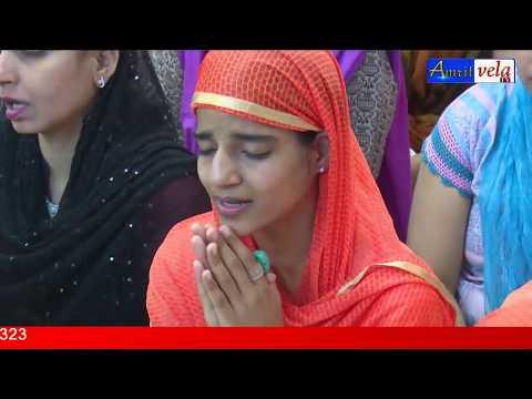Amritvela Trust Live Stream   Bhai Gurpreet Singh (Rinku Vir Ji Bombay Wale)