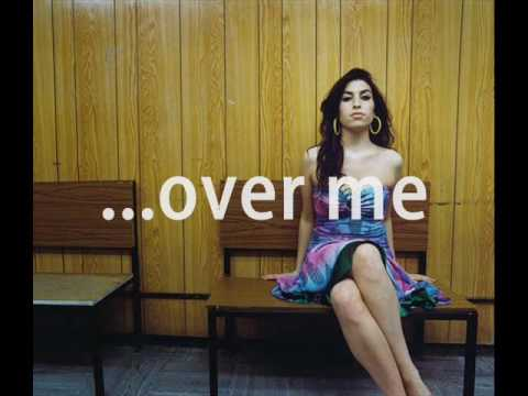 Amy Winehouse - Someone To Watch Over Me Lyrics | MetroLyrics