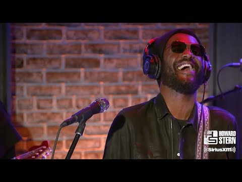 How Gary Clark Jr. Wooed His Wife With a Trip to Coachella