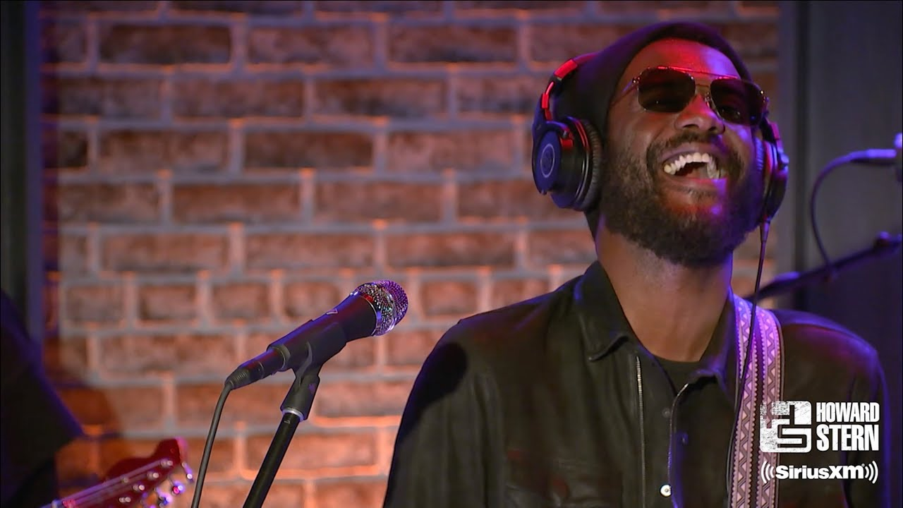 how gary clark jr wooed his wife with a trip to coachella youtube. Black Bedroom Furniture Sets. Home Design Ideas