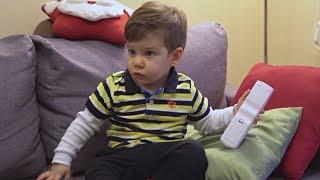 Как специальная одежда защищает кожу детей при дерматите