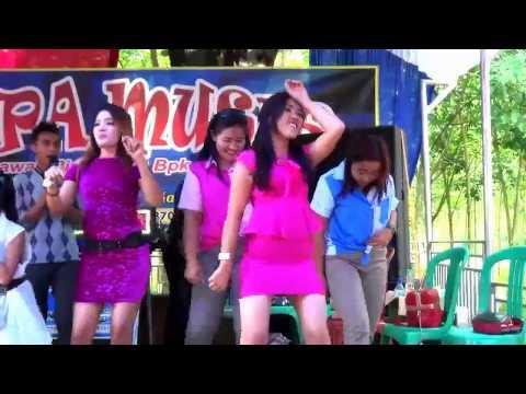 Remix Paling Mantab Alpa Music Orgen Lampung 2018