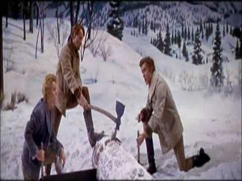 Lonesome Polecat Seven Brides For Seven Brothers OST