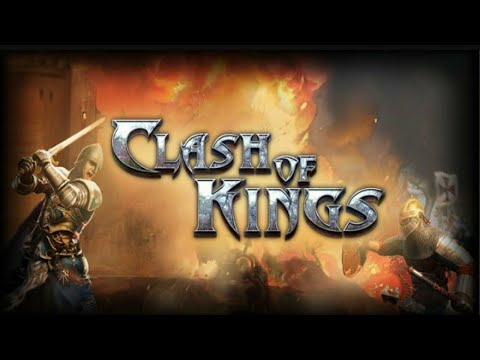 TRAILER - Clash Of Kings:TheWest