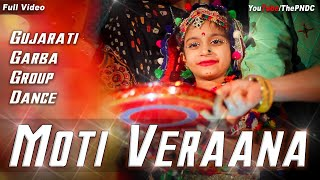 Moti Veraana : Gujarati Garba (Amit Trivedi & Osman Mir)    The PNDC - Amreli    Navaratri 2020