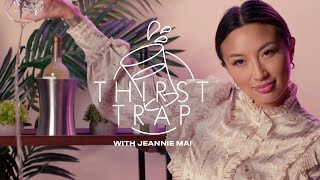"""The Real"" Host Jeannie Mai Talks Love, Divorce, and Tattoo Fails on Thirst Trap 