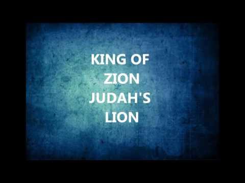 Our God Reigns/Reign Jesus Reign Reggie Royal