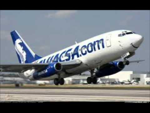 Cancún, fuera del reinicio de operaciones de Aviacsa; retoma vuelo el 2 de mayo